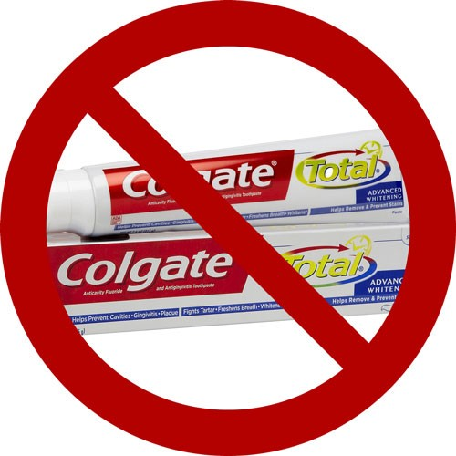 colgate not vegan