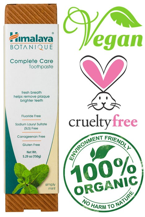 Vegan Toothpaste: The Best Natural & Organic Toothpaste Brands
