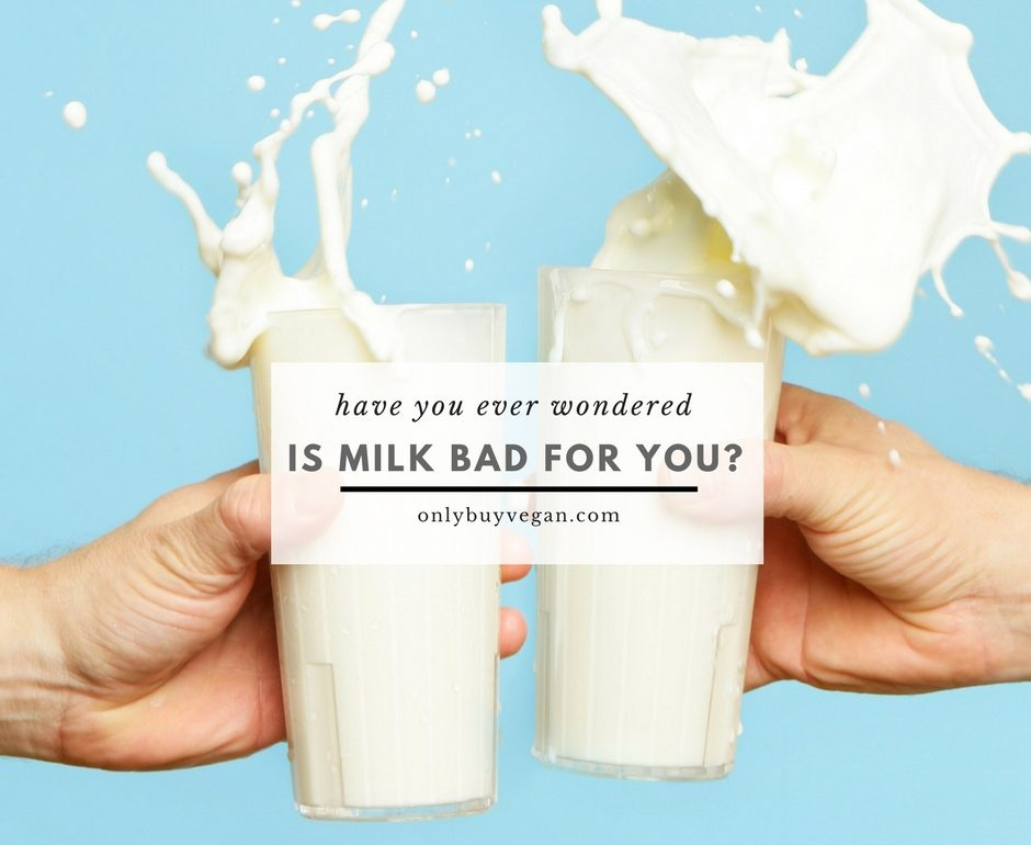 is milk bad for you cover pic
