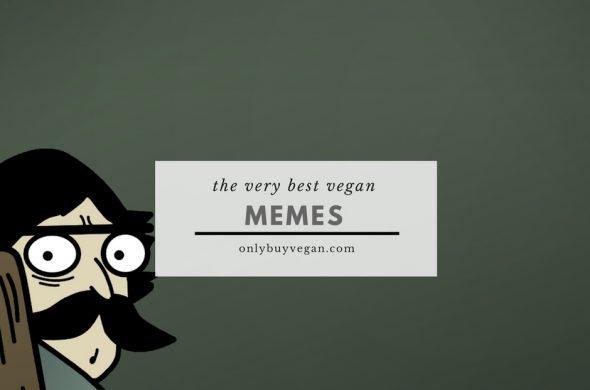 vegan memes cover pic