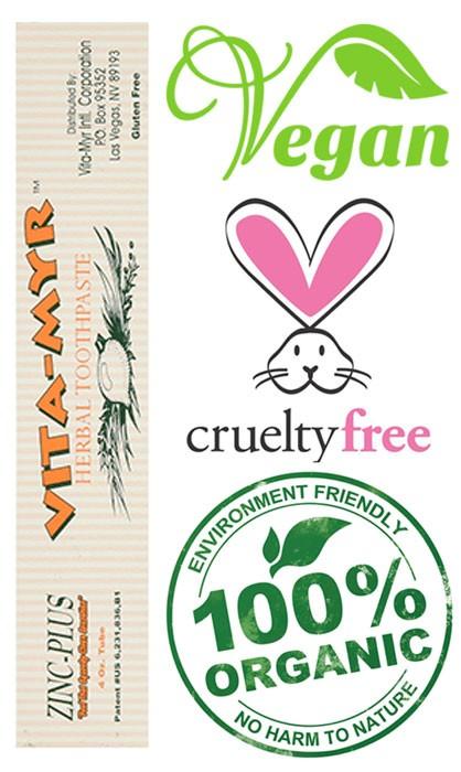 vitamyr vegan toothpaste