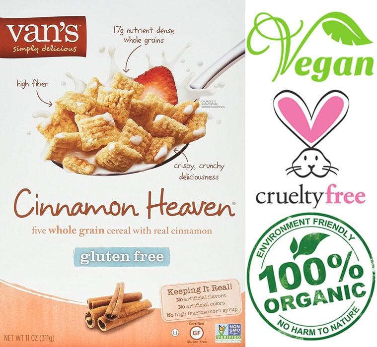 vans cinnamon heaven