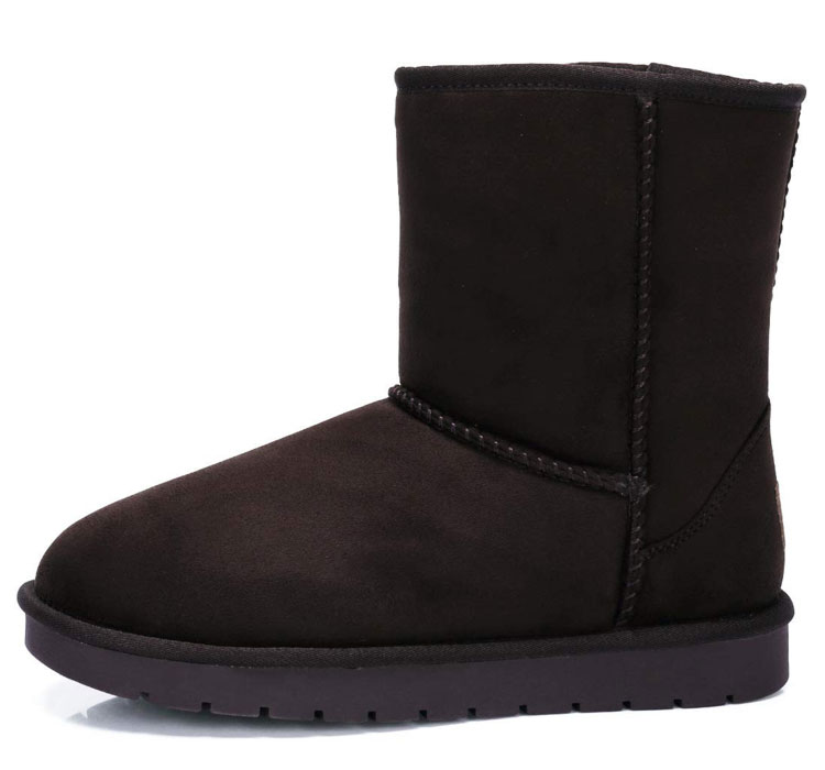 camel crown winter boots
