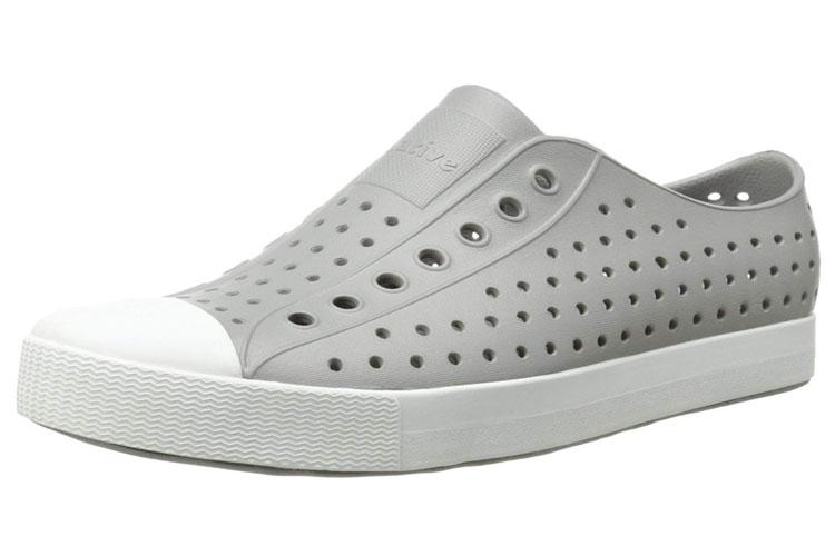native shoes waterproof