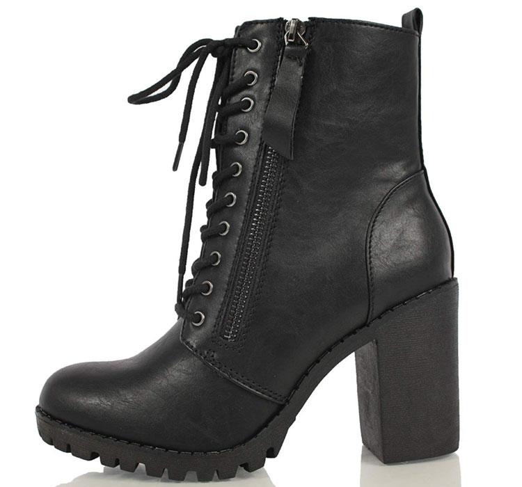 soda malia vegan ankle boots