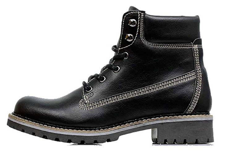 wills vegan dock boots