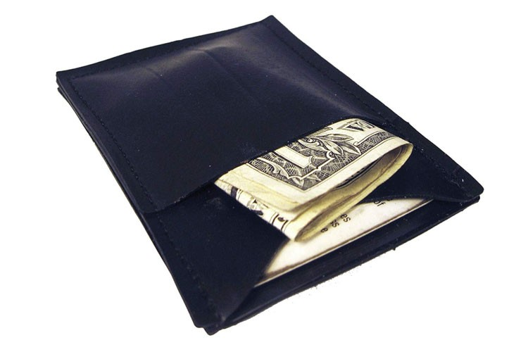 alchemy goods vegan wallet