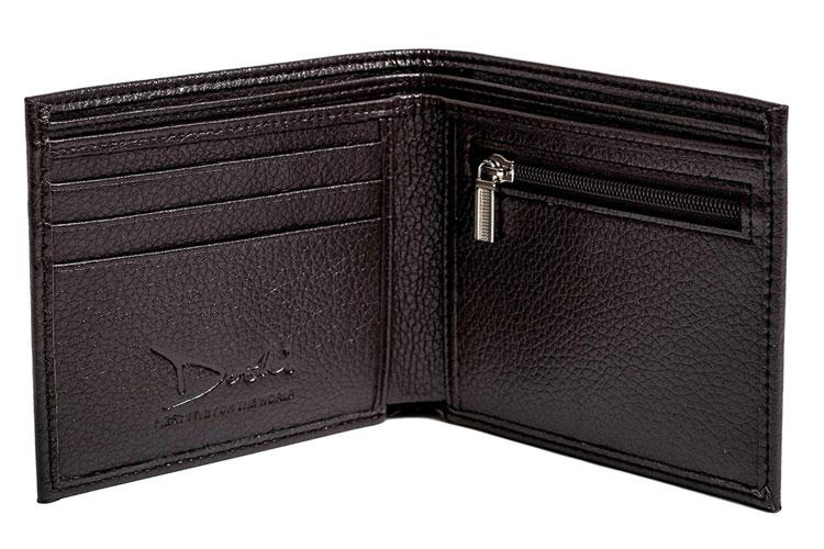 doshi vegan wallet