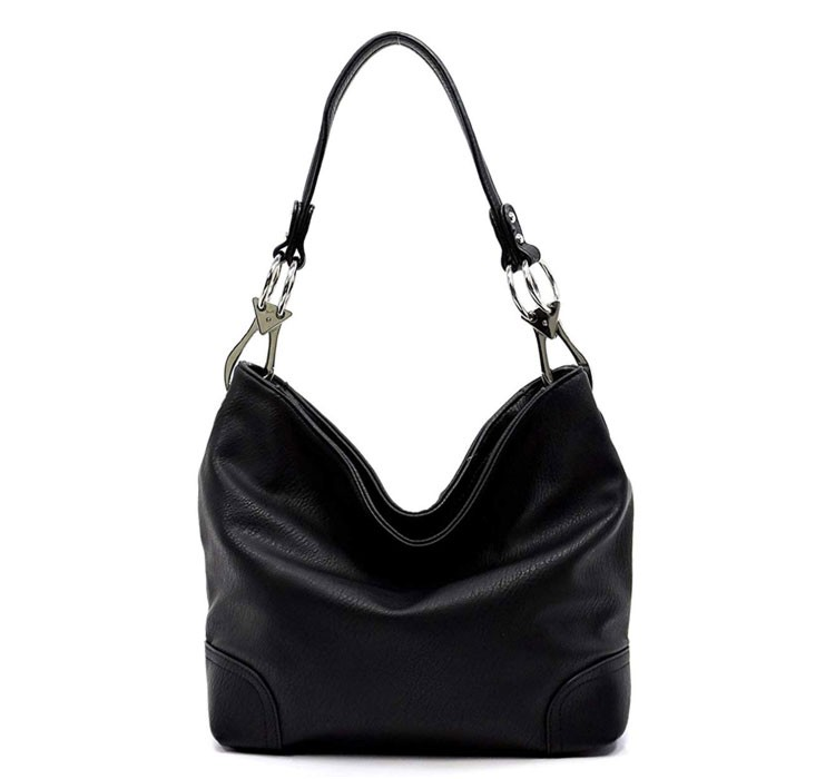 amy joe faux leather satchel