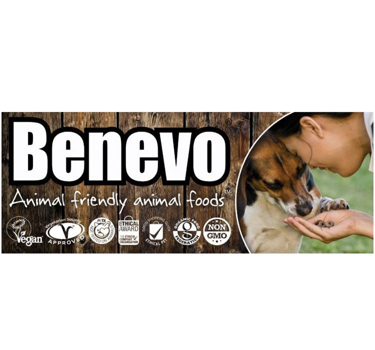benevo animal foods