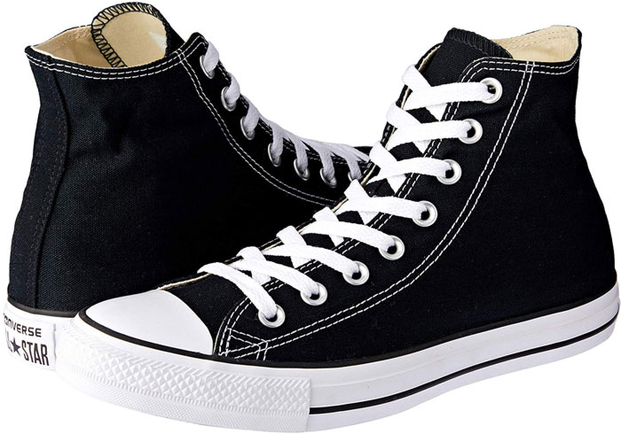 Are Converse Vegan? What Are Converse