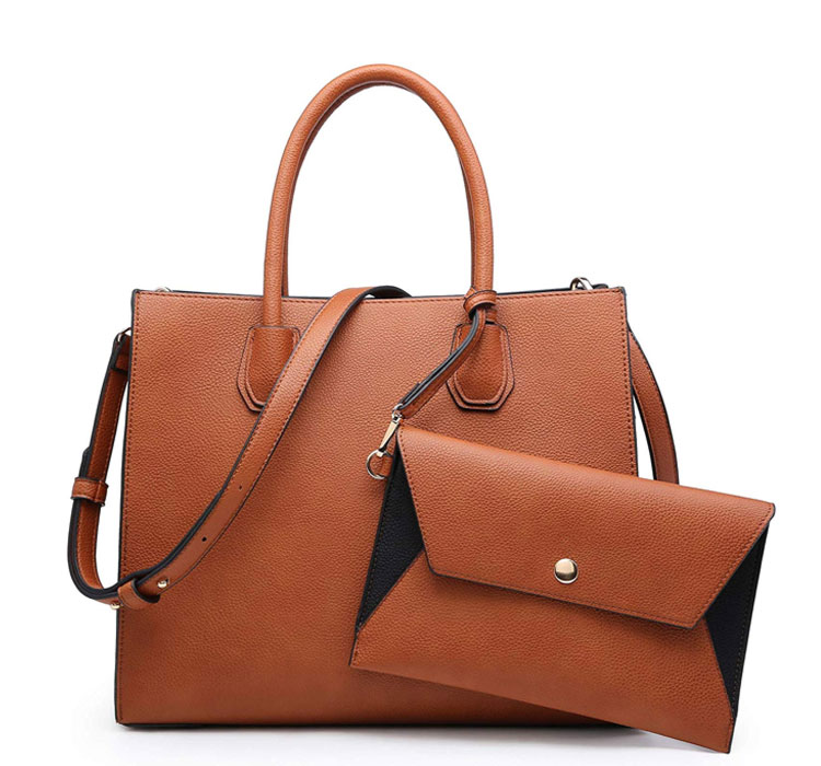 dasein vegan work handbag