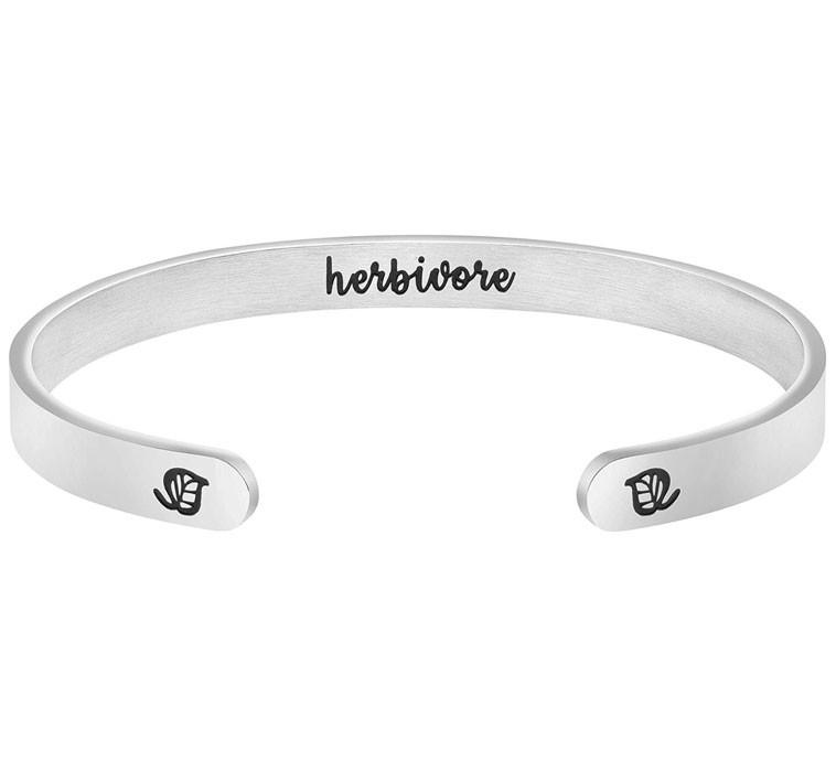 herbivore bracelet