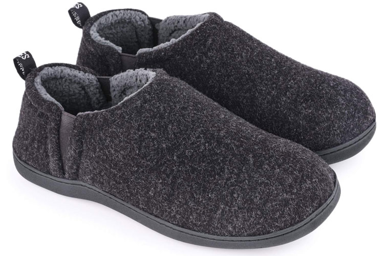 The Best Vegan Slippers \u0026 Moccasins Out