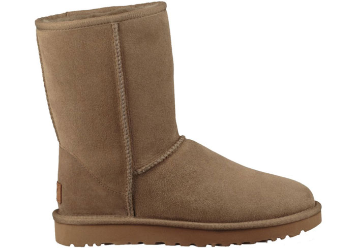 uggs animal friendly